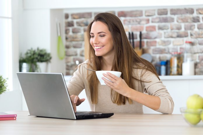 Working From Home - Survival Tips From Molly